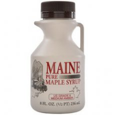 Maple Syrup 1/2 Pint
