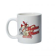 Maine Diner Big Daddy Mug