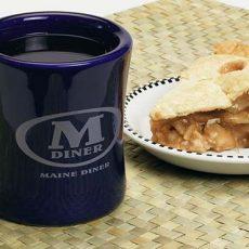Diner Glassware & Mugs