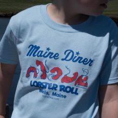 Children's Lobster Roll T-shirt