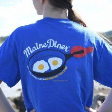 Adult Unisex Breakfast Anytime T-Shirt
