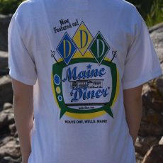 Adult Unisex Triple D Commemorative T-shirt