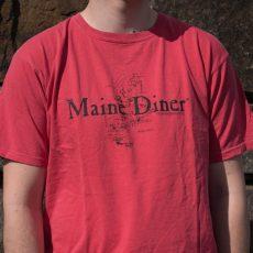 Adult Unisex Boiled Dinner T-shirt