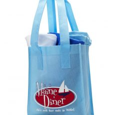 All's Well That Ends in Wells Recyclable Shopping Bag