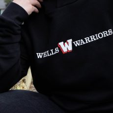 Wells Warriors Wear