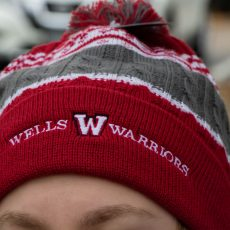 Wells Warrior Caps and Hats